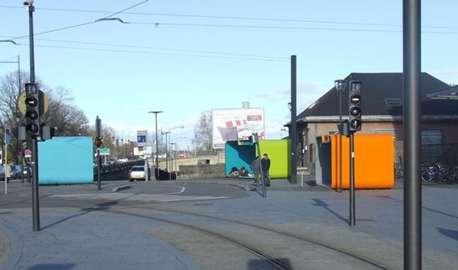 Parcours découverte Mulhouse